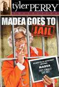 Tyler Perry Collection: Madea Goes to Jail , Tyler Perry