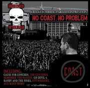 No Coast No Problem 1 /  Various