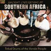 Ancient Civilization Of Southern Africa, Vol. 2: Tribal Drums Of The Venda People
