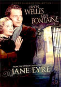 Jane Eyre , Orson Welles