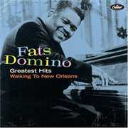 Greatest Hits: New Orleans , Fats Domino