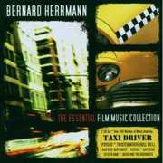 Bernard: Herrmann Essential Film Music Collection (Original Soundtrack)