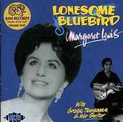 Lonesome Bluebird [Import]