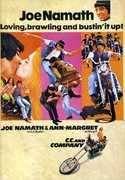 C.C. And Company , Joe Namath