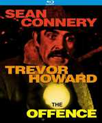 The Offence , Trevor Howard