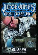 Austin Speed Shop , Jesse James