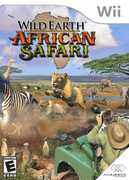 Wild Earth African Safari for Nintendo Wii