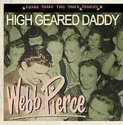 High Geared Daddy-Gonna Shake This Shack Tonight