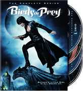 Birds of Prey: The Complete Series , Mia Sara