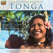 Chants from the Kingdom of Tonga