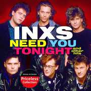Need You Tonight and Other Hits