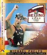 Michael Phelps Greatest Olympic Champion: The Inside Story , Bob Bowman