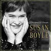 I Dreamed A Dream , Susan Boyle