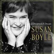 I Dreamed A Dream , Susan Boyle
