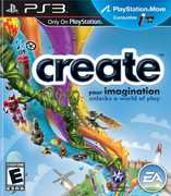 Create for SonyPlayStation 3