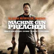 Machine Gun Preacher (Original Soundtrack)