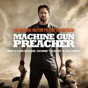 Machine Gun Preacher (Original Soundtrack)