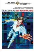 The Terminal Man , Victor Argo