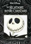 The Nightmare Before Christmas , Danny Elfman