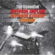 The Essential Jefferson Airplane/ Jefferson Starship/ Starship , Starship