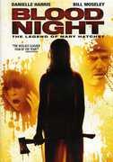 Blood Night: The Legend Of Mary Hatchet , Anthony Marks