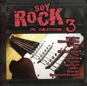 Soy Rock 3 /  Various [Import] , Various Artists