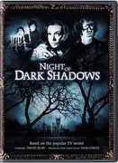 Night of Dark Shadows , David Selby