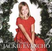 Heavenly Christmas , Jackie Evancho