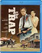 The Trap , Richard Widmark