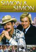 Simon & Simon: Season Eight (The Final Season) , Jameson Parker