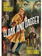 Cloak and Dagger , Gary Cooper