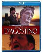D'Agostino , Jorge Ameer