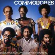 Icon , Commodores