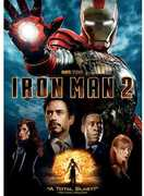Iron Man 2 , Robert Downey, Jr.