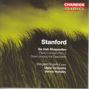 Six Irish Rhapsodies /  Piano Concerto 2 , Vernon Handley