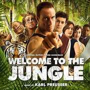 Welcome to the Jungle (Original Soundtrack)