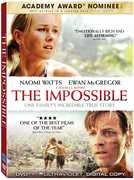 The Impossible , Naomi Watts