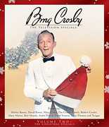 Bing Crosby: The Television Specials Volume Two: Christmas Specials , Bing Crosby