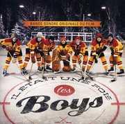 Les Boys: Il Etait Une Fois (Original Soundtrack) [Import] , Ost
