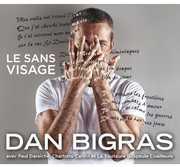 Le Sans Visage CD [Import] , Dan Bigras