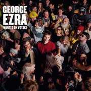 Wanted on Voyage [Import] , George Ezra