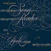 Beck Song Reader /  Various , Various Artists
