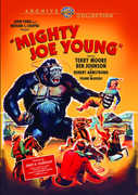 Mighty Joe Young , Terry Moore