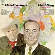 Final Fling , Flat & Scruggs