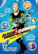 Flash Gordon Conquers the Universe , Lane Chandler
