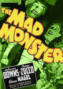 The Mad Monster , Johnny Downs