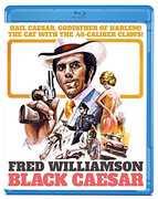 Black Caesar , Fred Williamson