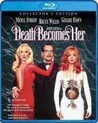 Death Becomes Her , Meryl Streep