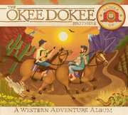 Saddle Up , The Okee Dokee Brothers