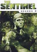The Sentinel: Season 3 , Richard Burgi
